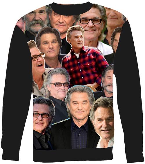 Kurt Russell sweatshirt
