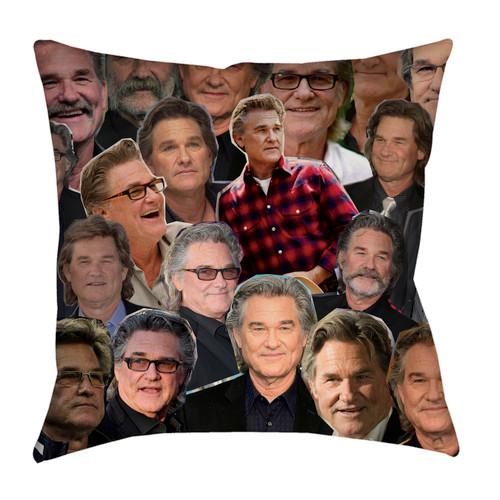 Kurt Russell pillowcase