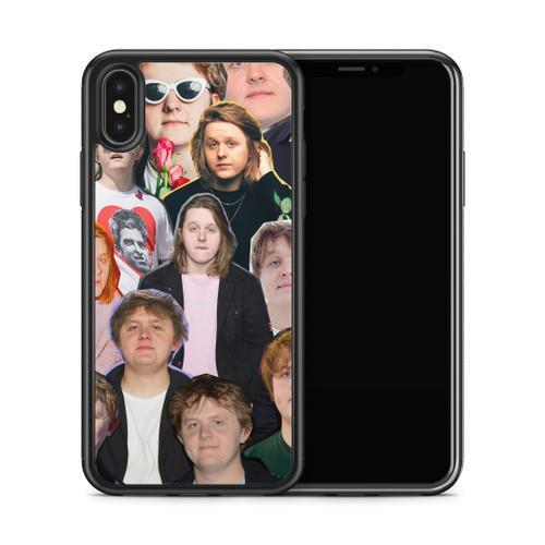 Lewis Capaldi phone case x