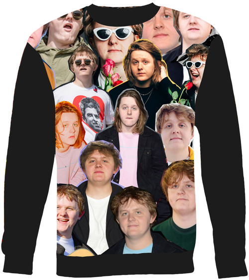 Lewis Capaldi sweatshirt