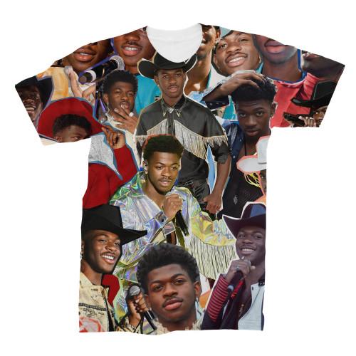 Lil Nas X tshirt