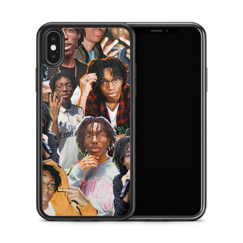 Lil Tecca phone case x