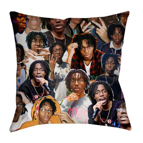 Lil Tecca pillowcase