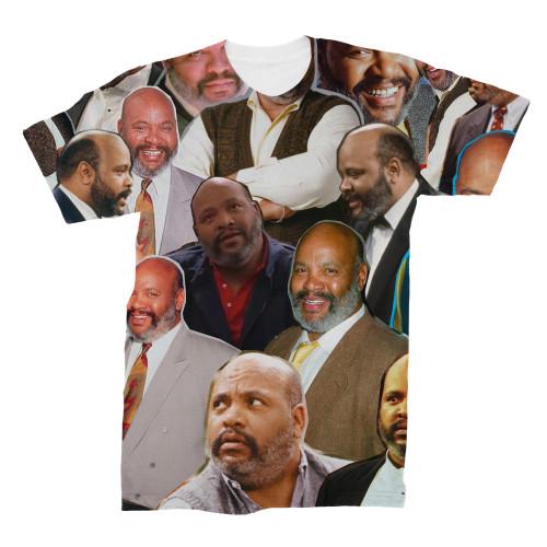Philip Banks The Fresh Prince of Bel Air tshirt
