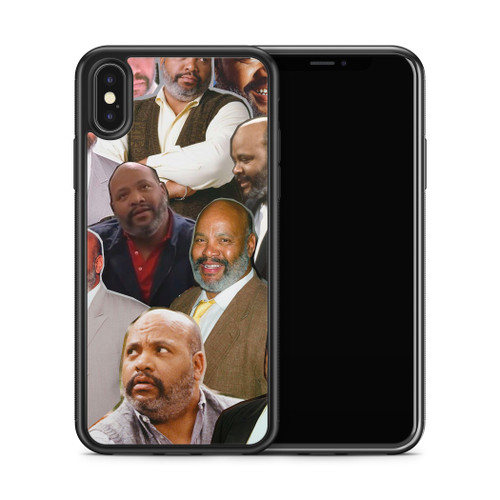 Philip Banks The Fresh Prince of Bel Air phone case x