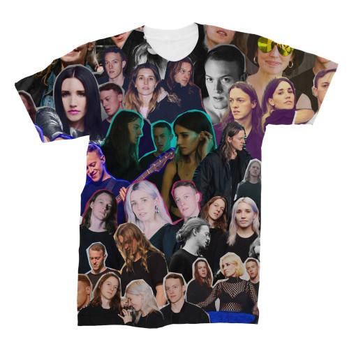 Shaed tshirt