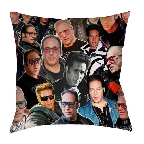 Andrew Dice Clay pillowcase