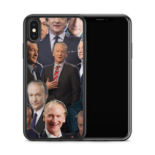 Bill Maher phone case x