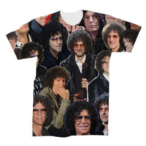 Howard Stern tshirt
