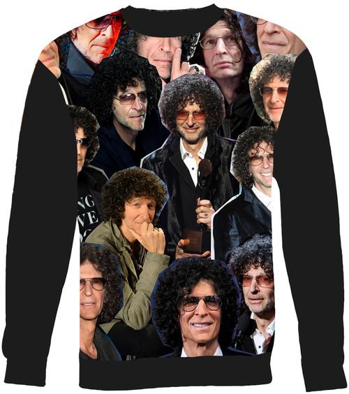 Howard Stern sweatshirt