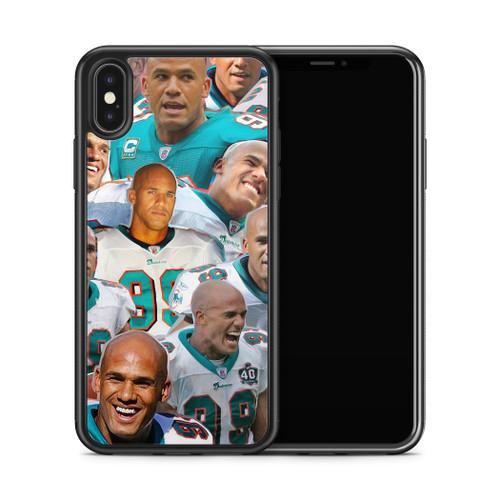 Jason Taylor phone case x