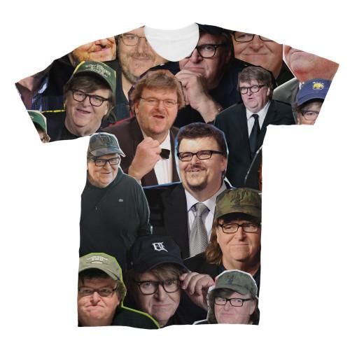 Michael Moore tshirt