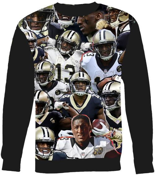 Michael Thomas sweatshirt
