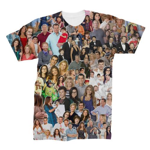 Modern Family tshirt