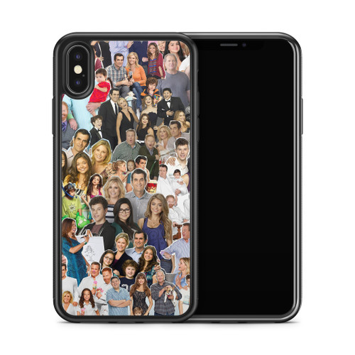 Modern Family phone case x