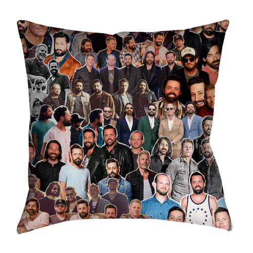 Old Dominion pillowcase