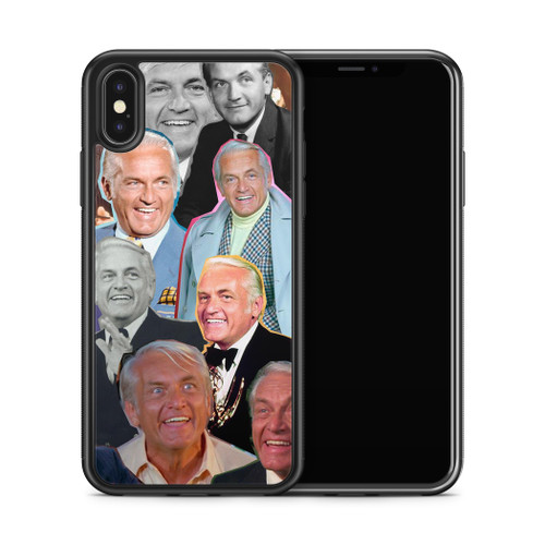Ted Knight phone case x