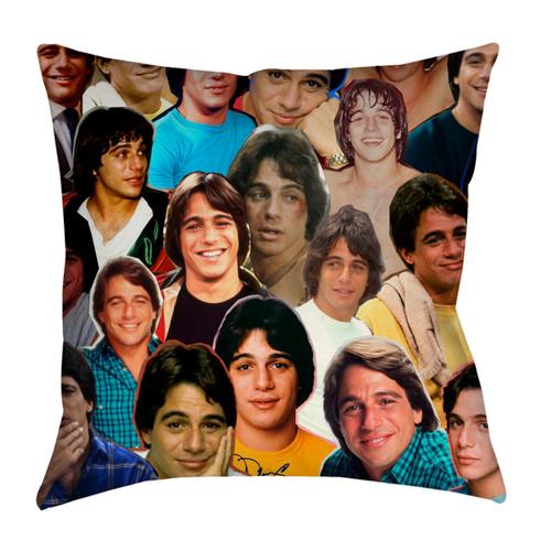 Tony Danza pillowcase