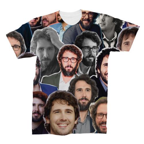Josh Groban tshirt