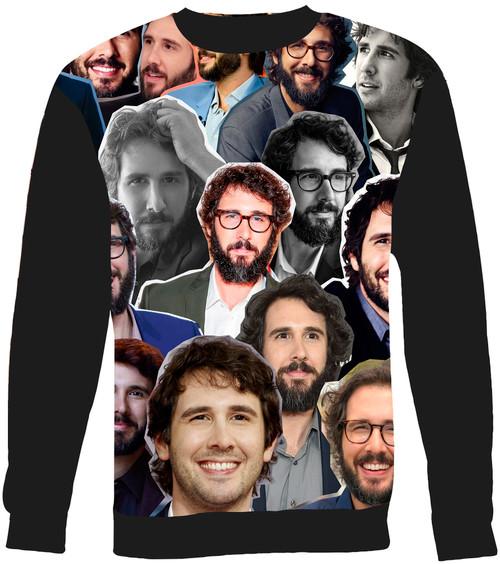 Josh Groban sweatshirt