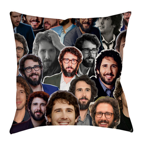 Josh Groban pillowcase