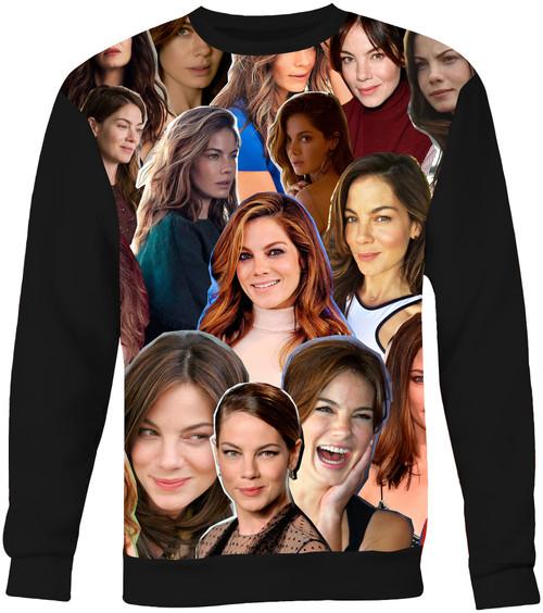 Michelle Monaghan sweatshirt