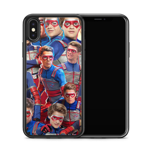 Henry Danger phone case x