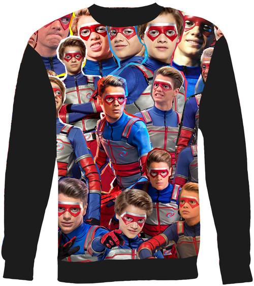 Henry Danger sweatshirt