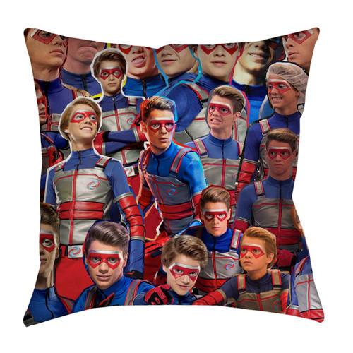 Henry Danger pillowcase
