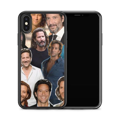 Henry Ian Cusick phone case x