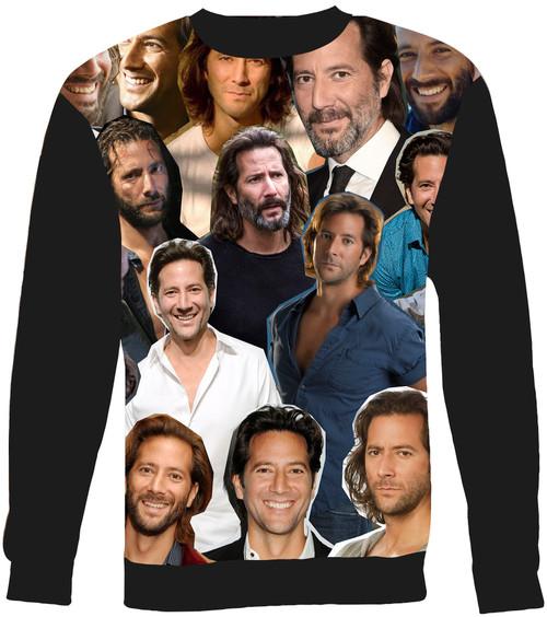 Henry Ian Cusick sweatshirt
