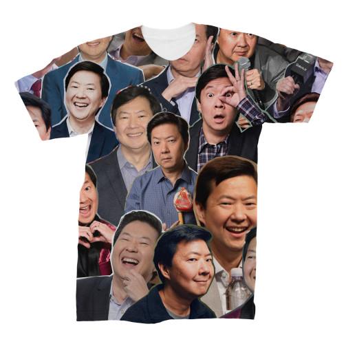 Ken Jeong tshirt