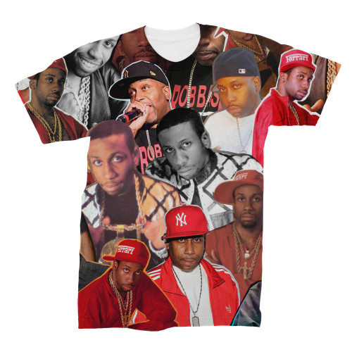Rob Base tshirt
