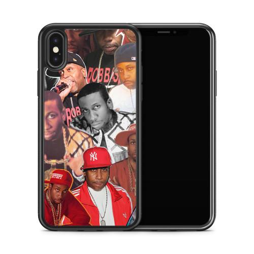 Rob Base phone case x