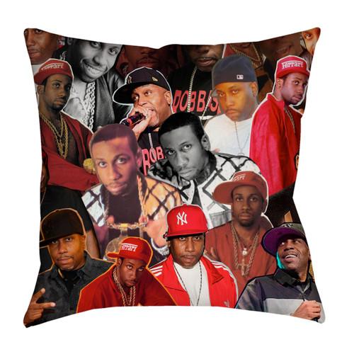 Rob Base pillowcase