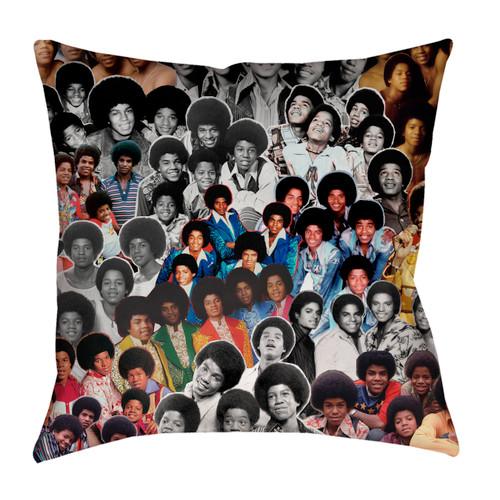Jackson 5 pillowcase