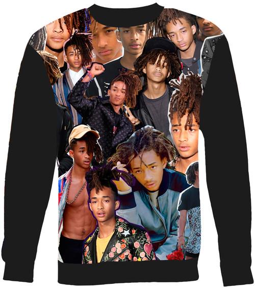 Jaden Smith sweatshirt