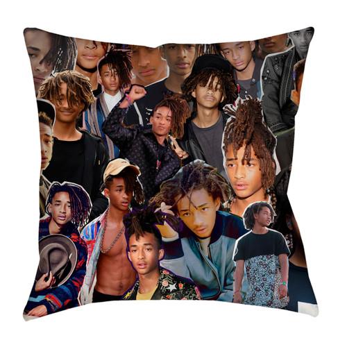 Jaden Smith pillowcase