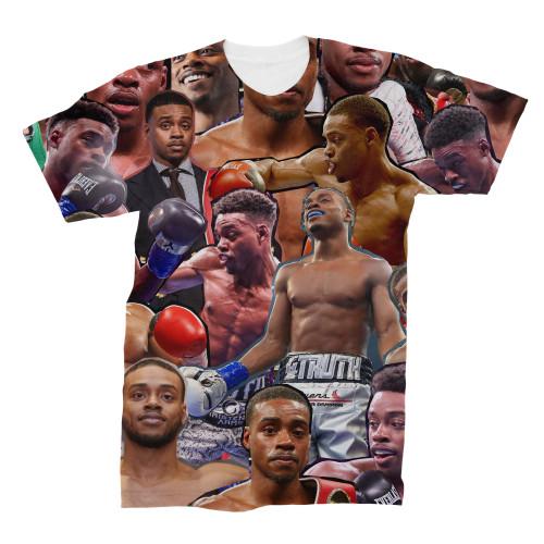 Errol Spence Jr. tshirt