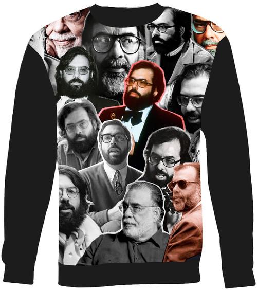 Francis Ford Coppola sweatshirt