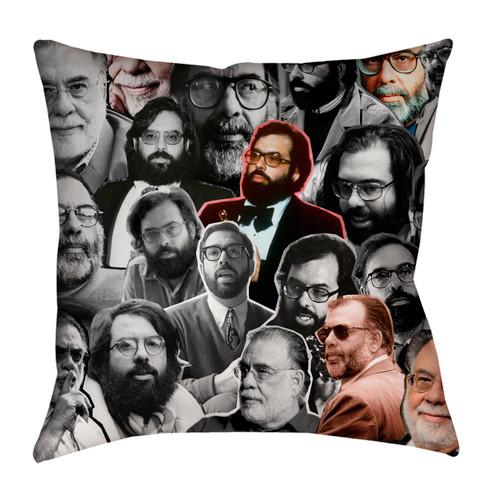 Francis Ford Coppola pillowcase