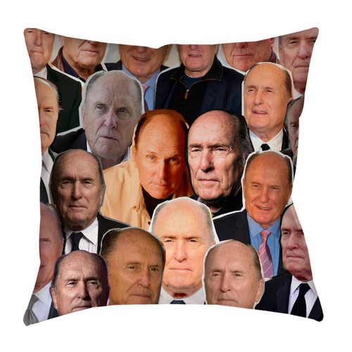 Robert Duvall pillowcase