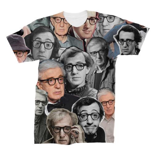 Woody Allen tshirt