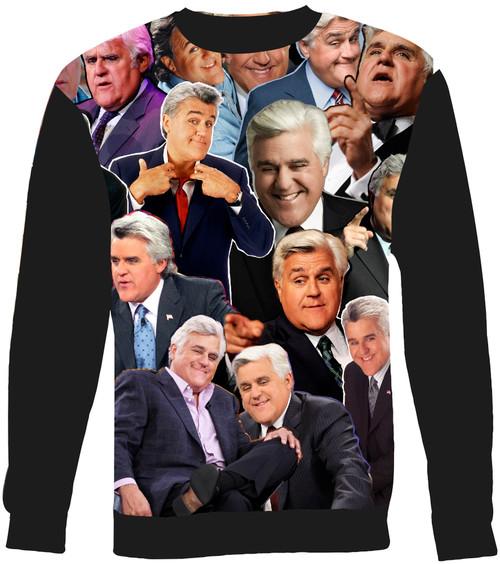 Jay Leno sweatshirt