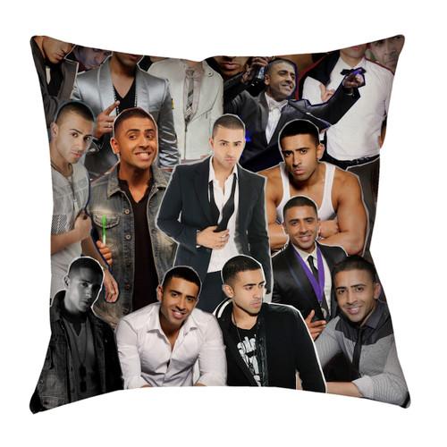 Jay Sean pillowcase