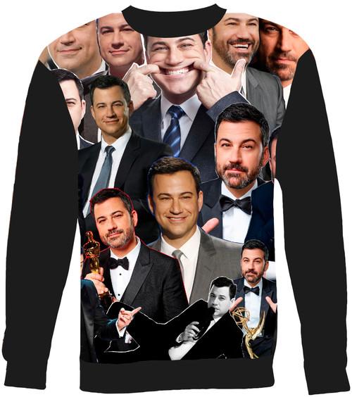 Jimmy Kimmel sweatshirt