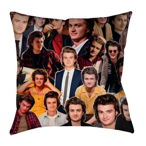Joe Keery pillowcase