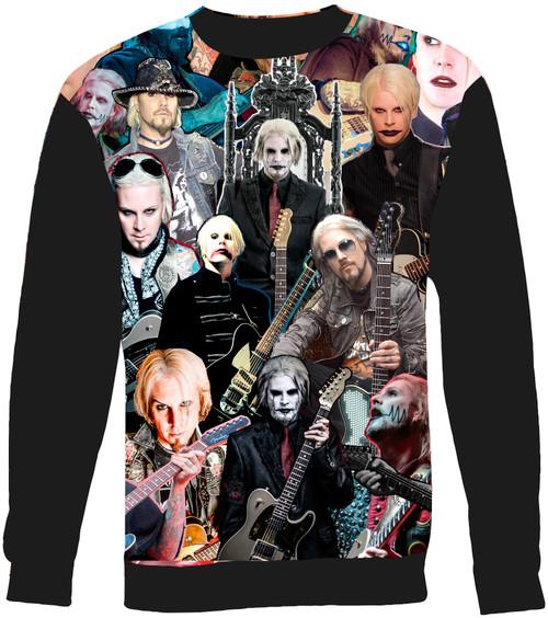 John 5 sweatshirt