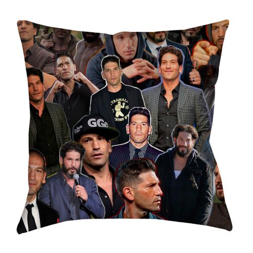 Jon Bernthal pillowcase