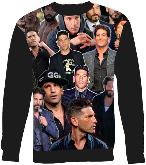 Jon Bernthal sweatshirt